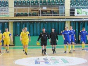 Львівські футболісти проти наркотиків та алкоголю