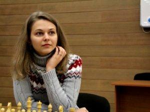 Львів'янки стартували на чемпіонаті світу з шахів