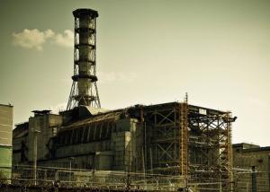 Єврокомісія та ЗМІ відвідали Чорнобильську АЕС