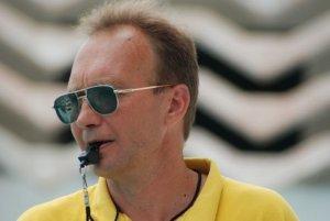 Гру голландців ми «прочитали», - головний тренер українських ватерполістів