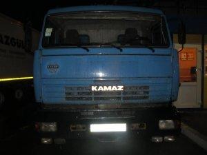 У Ростов-на-Дону громадяни України намагалися незаконно переправити два «КамАЗи»