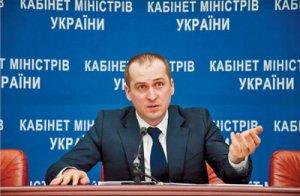 Олексій Павленко: Україна буде з хлібом