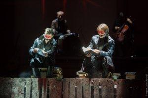 17 червня Влад Троїцький привезе до Львова прем'єру опери «КОРІОЛАН»