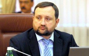 Україні необхідно збутися двовладдя - Арбузов