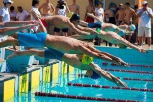 У Львові відбувся чемпіонат України з плавання серед юніорів