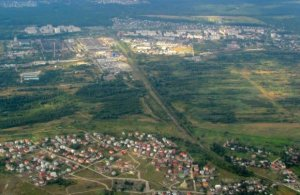 Збудувати індустріальний парк у Львові зголосилась голландська компанія