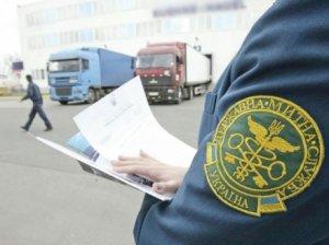 Українець намагався приховати від митників мобільні телефони
