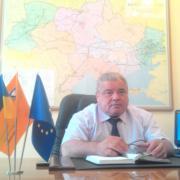 Ярослав Данилюк: «Ми повинні прагнути до енергетичної незалежності та гарантувати нашій державі енергетичну безпеку»