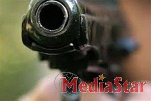 Стріляли на Одещині