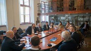 На круглому столі в УКУ обговорять питання захисту персональних даних в Україні