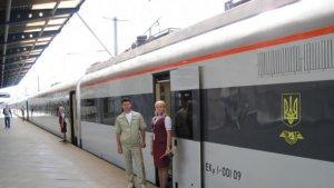 З Києва до Львова призначили додатковий потяг