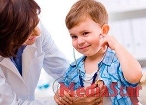 Медогляд школярів