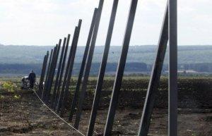 ЗМІ: Росія будує величезну військову базу біля українського кордону