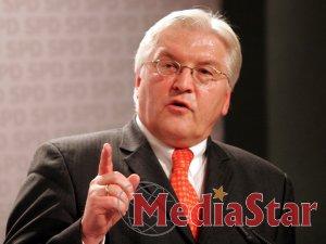 Німецький дипломат закликає продовжувати роботу щодо зупинки насильства в Донбасі