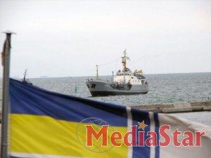 ВМС України взяли на приціл кораблі РФ і відігнали їх від Одеси