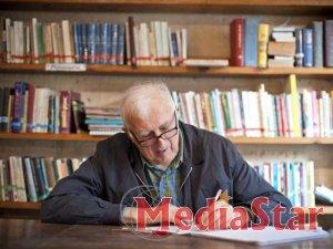 У Львові відбудеться презентація книги філософа, який 40 років присвятив людям з розумовою неповносправністю