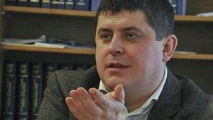 Соратник Яценюка відповів Луценку: Тут то штанга, то в свої ворота