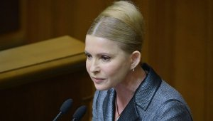 Тимошенко просить депутатів поїхати на оголошення вироку Савченко
