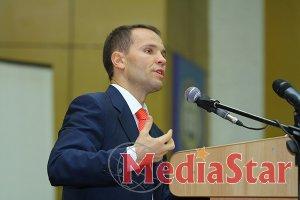 Дерев'янко назвав недоліки законопроекту про електронне декларування