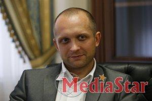 Максим Поляков: «Чому керівні посади стратегічного держпідприємства «Укргазвидобування» займають громадяни РФ?»