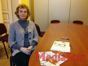 Галина Когут: «Найголовніше – не бути байдужим»