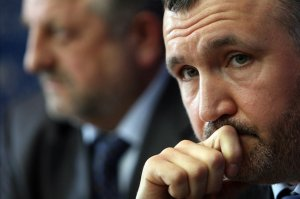 Справою Бузини займеться Ренат Кузьмін, колишній заступник генпрокурора