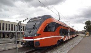 Уряд схвалив пряме залізнично-поромне сполучення з Грузією