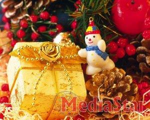 Медіастар вітає усіх із Новим Роком та Різдвом Христовим!