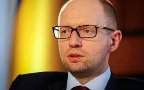 Арсеній Яценюк вітає позицію ЄНП щодо протидії російській агресії та підтримки України