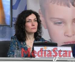 Євгенія Панічевська: «Аутизм вимагає кваліфікації»