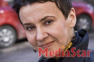 Оксана Забужко: «Наша головна війна – попереду»