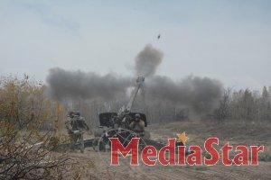 Доба в АТО: 18 обстрілів, один військовий ЗСУ поранений