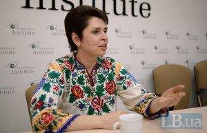 Голова Держказначейства Тетяна Слюз: У нас немає жодної інформації для відшкодування ПДВ