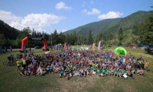 У Карпатах відбудуться наймасовіші гірські перегони в Україні