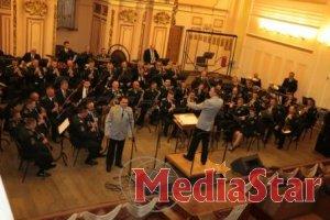 У Львові відбулася світова прем'єра симфонії присвяченої воїнам АТОСимфонія No8 «Нескорені»
