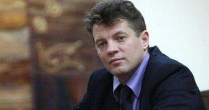 Сущенко не був журналістом при в'їзді на територію Росії - МЗС РФ