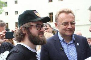 У Львові стартував форум «Інноваційна весна» — яскраве відкриття з «DZIDZIO» та робототехнікою