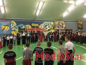 Визначилися переможці змагань з баскетболу за програмою спортивних Ігор Львівщини-2018