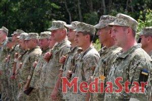 На Львівщині розпочались збори та тренування з підрозділами бригади територіальної оборони