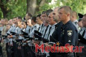Керівництво фіскальної служби Закарпаття вшанувало пам'ять загиблих правоохоронців