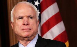 Трампа не запросили на похорон сенатора Маккейна - ЗМІ