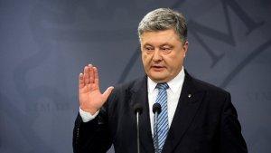 Порошенко закликає ООН зупинити окупацію Азовського моря Росією