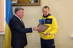 «Invictus Games». Нескорений прикордонник їде представляти Україну на міжнародних змаганнях у Сіднеї