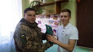 У львівських ліцеях навчають військові!