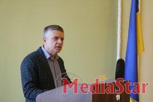Юрія Візняка визнали переможцем конкурсу на посаду керівника Львівського палацу мистецтв