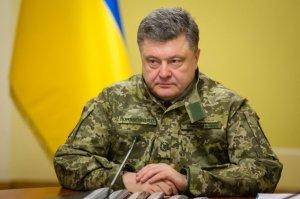 Порошенко: Ніхто не знає, кого РФ атакує завтра