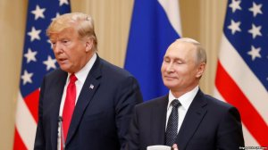 Трамп провів зустріч з Путіним на G20 без перекладача - ЗМІ