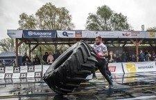 Львівські богатирі на чемпіонаті України зі стронгмену забрали всі золоті нагороди