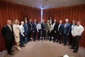 Зеленський зустрівся із іноземними банкірами, говорили про НБУ та МВФ
