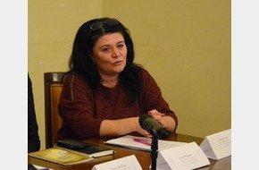 Мер номінуватиме на посади заступників міського голови Сергія Бабака, Ірину Маруняк та Галину Слічну